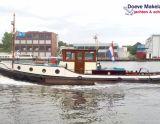 Sleepboot Amsterdammer 12.60 , Ex-professionele motorboot Sleepboot Amsterdammer 12.60 hirdető:  Doeve Makelaars en Taxateurs Jachten en Schepen