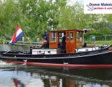 Sleepboot Donau , Ex-professionele motorboot Sleepboot Donau hirdető:  Doeve Makelaars en Taxateurs Jachten en Schepen
