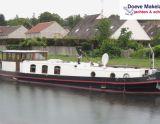 Sagar Luxe Motor 17.36 , Ex-Fracht/Fischerschiff Sagar Luxe Motor 17.36 Zu verkaufen durch Doeve Makelaars en Taxateurs Jachten en Schepen