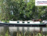 Katwijker / Varend Woonschip 24.15 met CBB , Ex-bateau de travail Katwijker / Varend Woonschip 24.15 met CBB à vendre par Doeve Makelaars en Taxateurs Jachten en Schepen