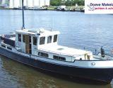 Motorjacht 14.00 GSAK , Ex-commercial motorbåde Motorjacht 14.00 GSAK til salg af  Doeve Makelaars en Taxateurs Jachten en Schepen