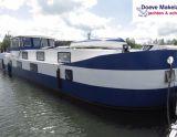 Varend Woonschip 18.00 , Ex-Fracht/Fischerschiff Varend Woonschip 18.00 Zu verkaufen durch Doeve Makelaars en Taxateurs Jachten en Schepen