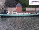 Motortjalk 15.72 , Ex-Fracht/Fischerschiff Motortjalk 15.72 Zu verkaufen durch Doeve Makelaars en Taxateurs Jachten en Schepen