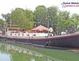 Luxe Motor 28.15 met CBB , Ex-Fracht/Fischerschiff Luxe Motor 28.15 met CBB Zu verkaufen durch Doeve Makelaars en Taxateurs Jachten en Schepen