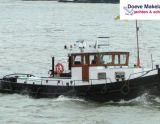 Sleepboot met CvO beroepsvaart , Berufsschiff(e) Sleepboot met CvO beroepsvaart Zu verkaufen durch Doeve Makelaars en Taxateurs Jachten en Schepen