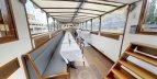 Fluister dagpassagiersschip 50 pass