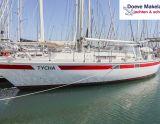 Amel Meltem 52 , Motor-sailer Amel Meltem 52 à vendre par Doeve Makelaars en Taxateurs Jachten en Schepen