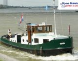 Sleepboot Sana , Ex-bateau de travail Sleepboot Sana à vendre par Doeve Makelaars en Taxateurs Jachten en Schepen