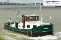 Sleepboot Sana, Ex-professionele motorboot