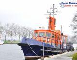 Patrouillevaartuig 18.79 , Ex-bateau de travail Patrouillevaartuig 18.79 à vendre par Doeve Makelaars en Taxateurs Jachten en Schepen