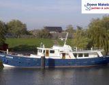 Motorkotter / Varend Woonschip 27.60, met CBB Rijn , Ex-bateau de travail Motorkotter / Varend Woonschip 27.60, met CBB Rijn à vendre par Doeve Makelaars en Taxateurs Jachten en Schepen