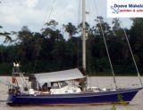 Koopmans 43, Vanguard , Motor-sailer Koopmans 43, Vanguard à vendre par Doeve Makelaars en Taxateurs Jachten en Schepen