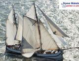 Zeegaand KOFTJALK Charterschip , Bateau à fond plat et rond Zeegaand KOFTJALK Charterschip à vendre par Doeve Makelaars en Taxateurs Jachten en Schepen