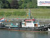 Sleepboot En Avant 13 met CBB , Ex-commercial motorbåde Sleepboot En Avant 13 met CBB til salg af  Doeve Makelaars en Taxateurs Jachten en Schepen