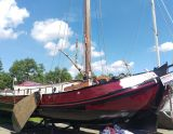 Historische Zeiltjalk, Bateau à fond plat et rond Historische Zeiltjalk à vendre par Holland Marine Service BV