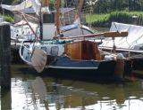 Zeeschouw Platbodem, Flach-und Rundboden Zeeschouw Platbodem Zu verkaufen durch Harderhaven B.V.
