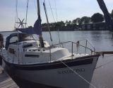 Seamaster 815, Sejl Yacht Seamaster 815 til salg af  Holland Marine Service BV
