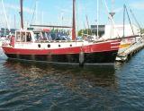 Urk 1 Kotter, Flach-und Rundboden Urk 1 Kotter Zu verkaufen durch Holland Marine Service HMS