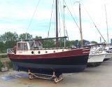 Urk 1 Kotter, Motor Yacht Urk 1 Kotter til salg af  Holland Marine Service BV