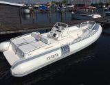 Novurania MX 660 MED, RIB und Schlauchboot Novurania MX 660 MED Zu verkaufen durch Holland Marine Service HMS