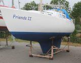 Albin VEGA, Segelyacht Albin VEGA Zu verkaufen durch Holland Marine Service HMS