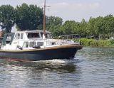 Rondspant Vlet, Motorjacht Rondspant Vlet hirdető:  Holland Marine Service HMS