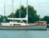 Zeezeiljacht BC 35, Sejl Yacht Zeezeiljacht BC 35 til salg af  Holland Marine Service HMS