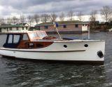 Bakdekker Kruiser, Bateau à moteur Bakdekker Kruiser à vendre par Holland Marine Service BV
