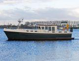 Vripack 1500 AC, Motorjacht Vripack 1500 AC hirdető:  Sleeuwijk Yachting