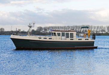Vripack 1500 AC, Motor Yacht Vripack 1500 AC te koop bij Sleeuwijk Yachting