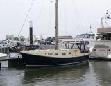 Rogger FD Type 4 H.T.O.C, Motor-sailer Rogger FD Type 4 H.T.O.C à vendre par Sleeuwijk Yachting