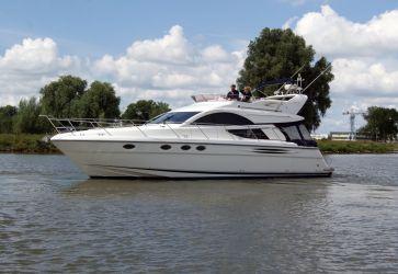 Fairline Phantom 46, Motorjacht Fairline Phantom 46 te koop bij Sleeuwijk Yachting