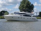 Azimut 58 Flybridge, Motoryacht Azimut 58 Flybridge in vendita da Sleeuwijk Yachting