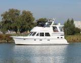 Adagio 40 Sundeck, Моторная яхта Adagio 40 Sundeck для продажи Sleeuwijk Yachting