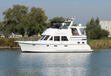Adagio 40 Sundeck, Motor Yacht Adagio 40 Sundeck te koop bij Sleeuwijk Yachting