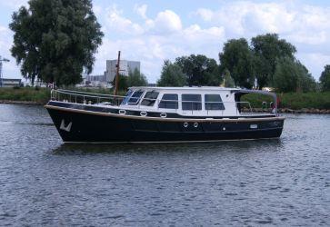 Barkas 11.50, Motorjacht Barkas 11.50 te koop bij Sleeuwijk Yachting