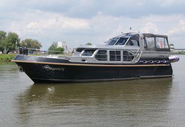 Vripack Classic Cruiser 46, Motorjacht Vripack Classic Cruiser 46 te koop bij Sleeuwijk Yachting