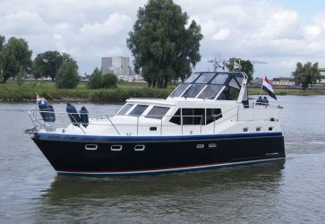 Drait Renal 40, Motorjacht Drait Renal 40 te koop bij Sleeuwijk Yachting