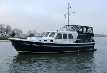 Aquanaut Drifter 1250 AK, Motorjacht Aquanaut Drifter 1250 AK te koop bij Sleeuwijk Yachting