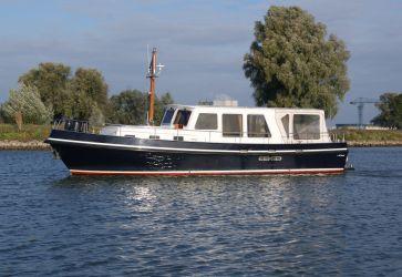Sk Kotter 1100 OK, Motorjacht Sk Kotter 1100 OK te koop bij Sleeuwijk Yachting