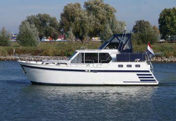 MMS Kruiser 10.80 AK, Motorjacht MMS Kruiser 10.80 AK te koop bij Sleeuwijk Yachting