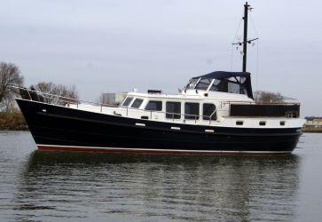 Linden Kotter 13.70, Motorjacht Linden Kotter 13.70 te koop bij Sleeuwijk Yachting
