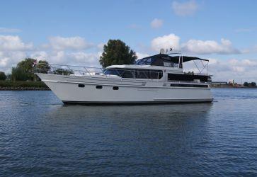Valk 45 Royal, Motorjacht Valk 45 Royal te koop bij Sleeuwijk Yachting