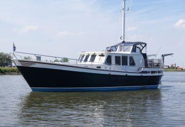 Alm Kotter 12.80 AK, Motorjacht Alm Kotter 12.80 AK te koop bij Sleeuwijk Yachting