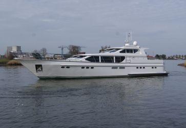 Verhoeven 2100, Motor Yacht Verhoeven 2100 te koop bij Sleeuwijk Yachting
