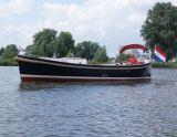 Jan Van Gent 10,35 Cabin, Schlup Jan Van Gent 10,35 Cabin Zu verkaufen durch Sleeuwijk Yachting
