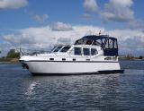 Tjeukemeer 1100 TS, Motoryacht Tjeukemeer 1100 TS säljs av Sleeuwijk Yachting