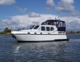 Tjeukemeer 1100 TS, Motoryacht Tjeukemeer 1100 TS Zu verkaufen durch Sleeuwijk Yachting