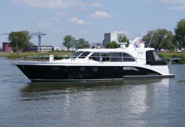 Succes 125 GTS, Motorjacht Succes 125 GTS te koop bij Sleeuwijk Yachting