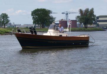 Fratelli Aprea Sorrento 7.50, Speed- en sportboten Fratelli Aprea Sorrento 7.50 te koop bij Sleeuwijk Yachting